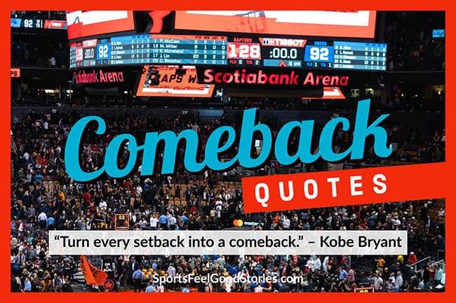 good comeback quotes image