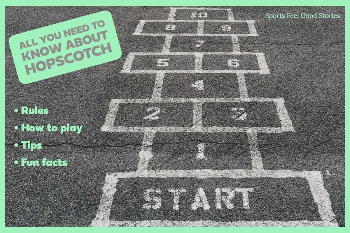 What Are The Basic Rules to Play Hopscotch |Rules For Playing Hopscotch