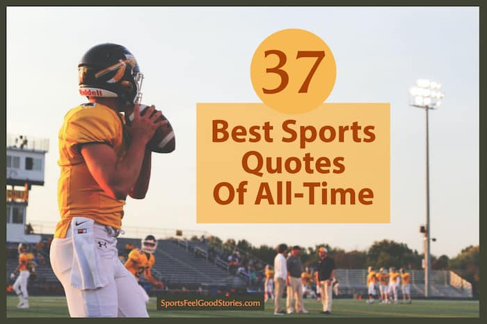 Inspirational sports quotes images