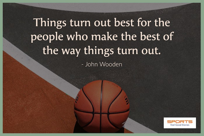Wooden things turn out the best quote image