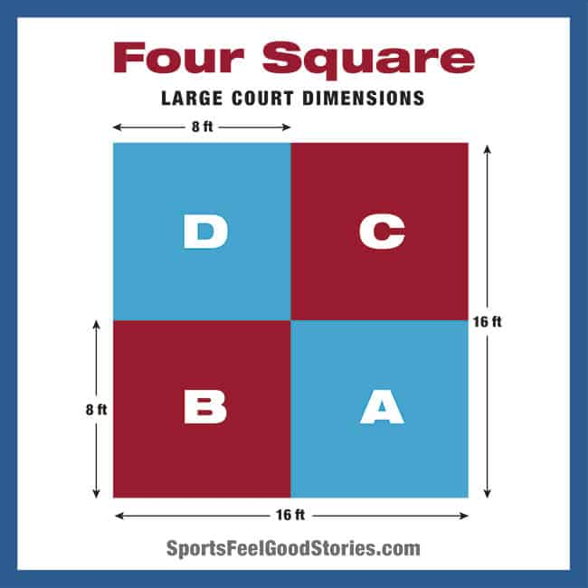 four.square.court.large image