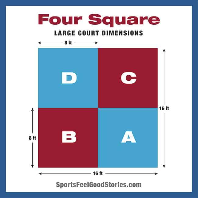 four.square.court.large image