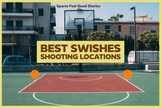 Best Swishes basketball game for kids diagram image