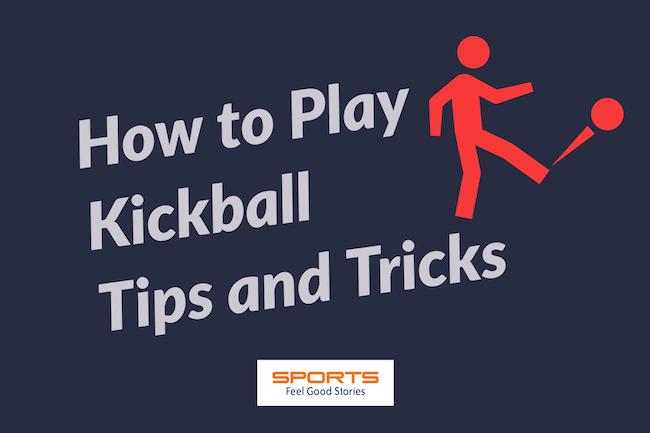 Kickball rules, tips, and tricks image