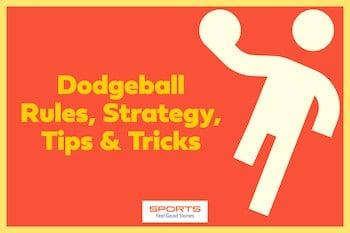 dodgeball rules link image