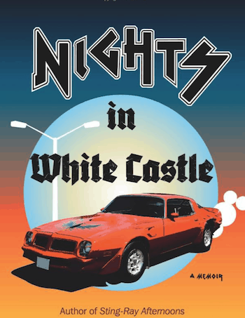 Nights in White Castle book cover