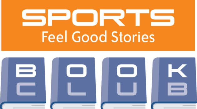 Sports Feel Good Stories Book Club
