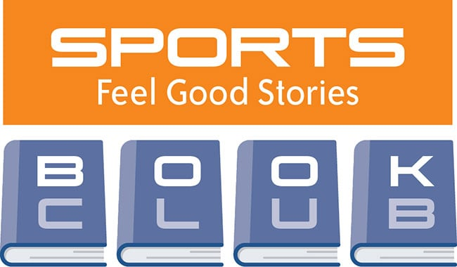 Book Club for Sports Feel Good Stories