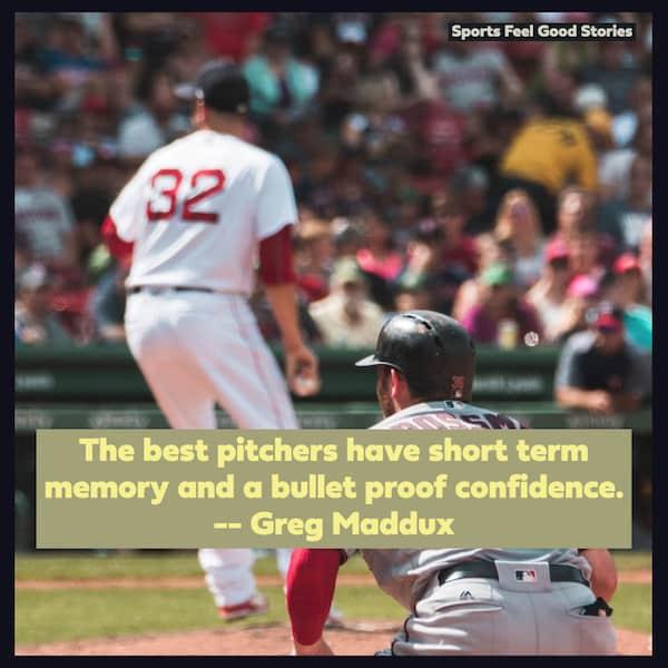 Best pitchers quotation