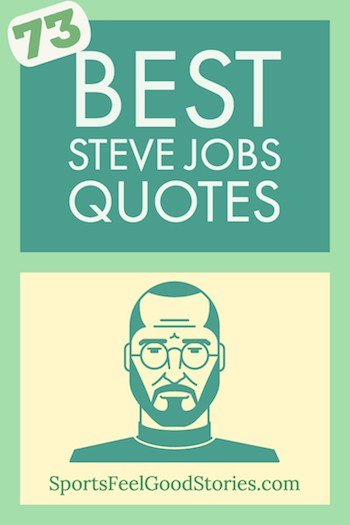Really good Steve Jobs quotes