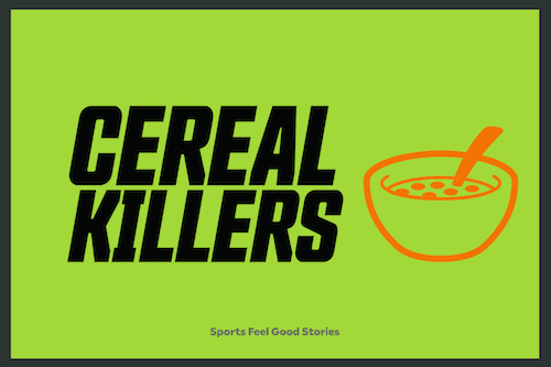 Cereal Killers - clan names