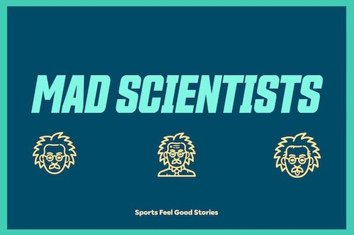 Mad Scientists - clan names