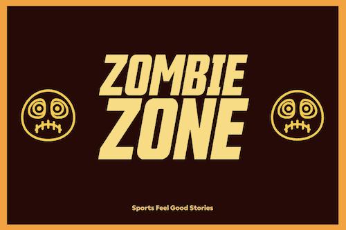 Zombie Zone Clan Names