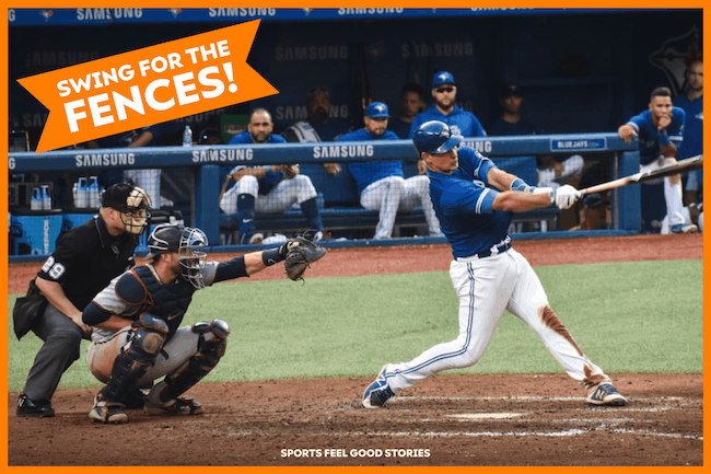 Swing for the fences - how to start a sports blog