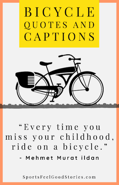 Ride a bicycle - Best bicycle quotes