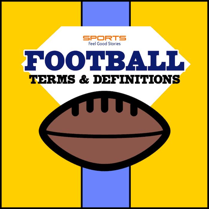American Football Glossary