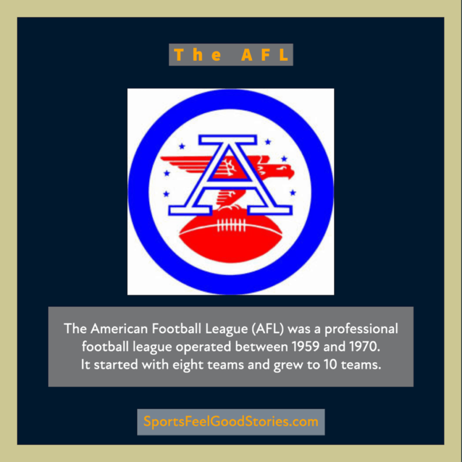 American Football League - AFL