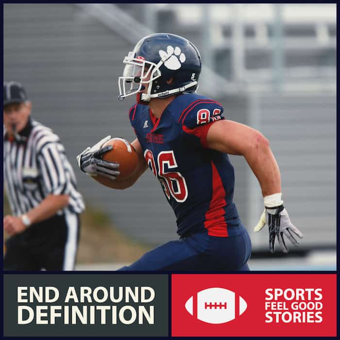 End Around Definition in Football