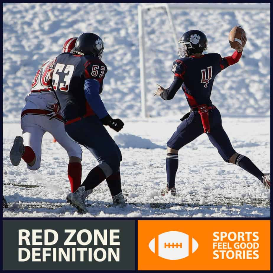 Red Zone Definition