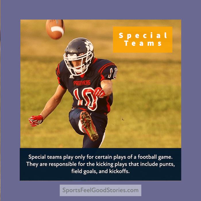 Football Special Teams