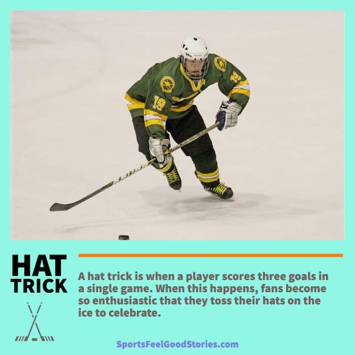 Hat Trick definition