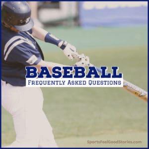 Baseball Reference FAQs