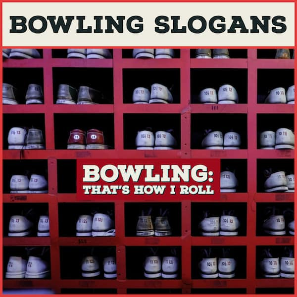 Bowling - That's How I Roll
