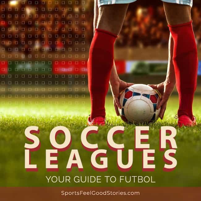 Soccer Leagues Guide